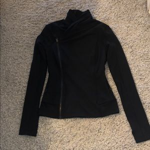 Side Zip Lululemon Jacket